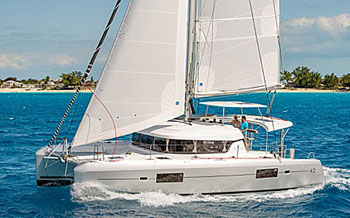 Yacht Charters in Newport Beach and Catalina Island Southern California
